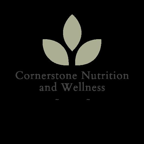 Cornerstone Nutrition